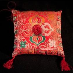 Cushion for Tibetan bowls 20x20cm