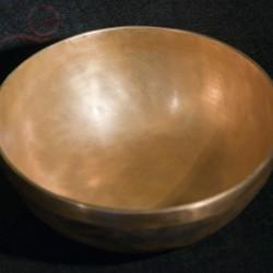 Bols chantant, tibétain, chaken