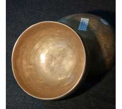 Bol tibétain, De-Wa 650/700