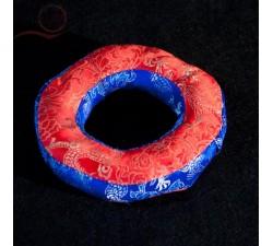 Coussins pour bols tibetains ronds